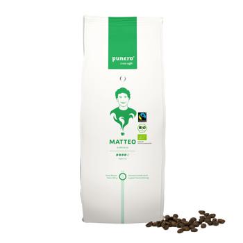 Matteo Espresso BIO by punero Caffè