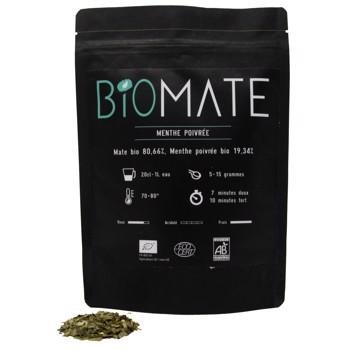 Menthe Poivrée by Biomaté