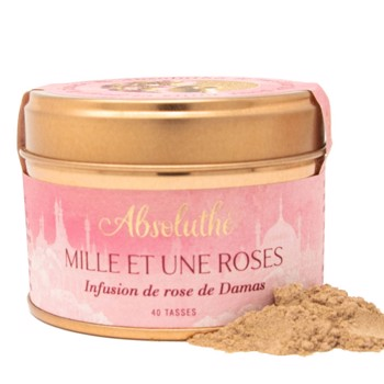 Mille e una Rosa by Absoluthé