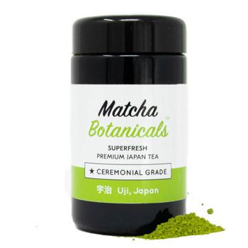 Vintage 2021 - Single Origin Ceremonial Grade Matcha by Matcha Botanicals