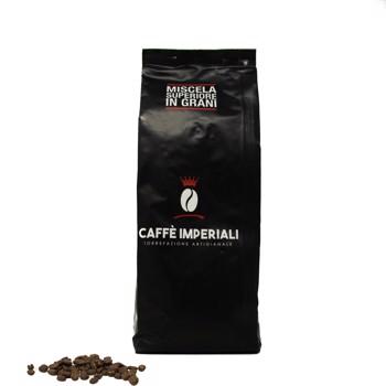 Mélange Imperiali 70/30 grains 1 kg by Caffè Imperiali