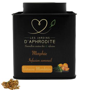 Morphée by Les Jardins d'Aphrodite
