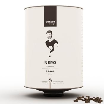 Nero Espresso by punero Caffè