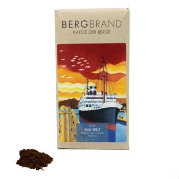 NEUE WELT [Filterkaffee] by Bergbrand