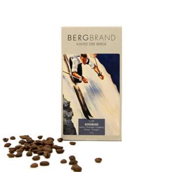 NORDWAND [Filterkaffee] by Bergbrand