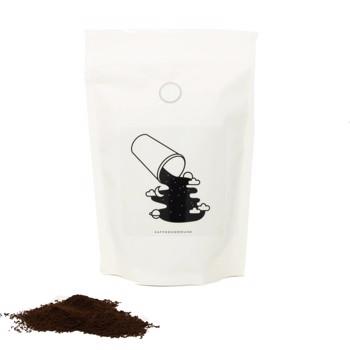 Odyssee (Espresso) by Kaffeekommune