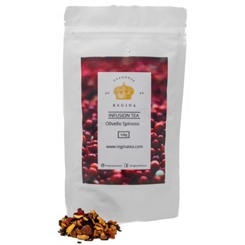 Olivello Spinoso by Tomassi Coffee