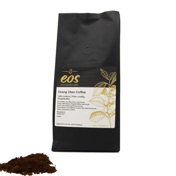Orang Utan by EOS Kaffeerösterei