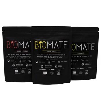 Pack Tereré by Biomaté