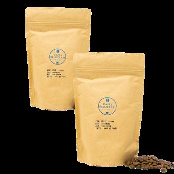 Éthiopie, Jimma - Pack 2 × Grains Pochette 250 g