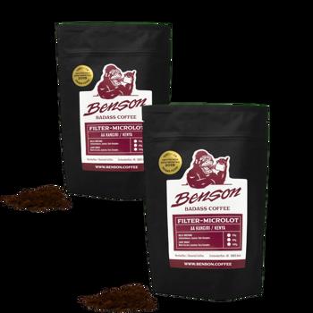 AA Kangiri - Kenya Microlot - Filter by Benson