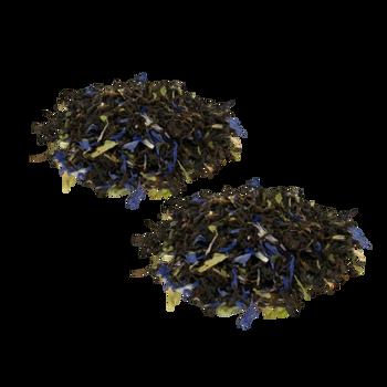 Bio-Assam Black / Recharge by Tee im Glas