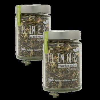 Bio-Wachmacher by Tee im Glas