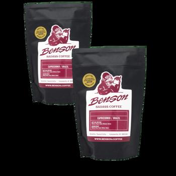 Capricornio Espresso by Benson