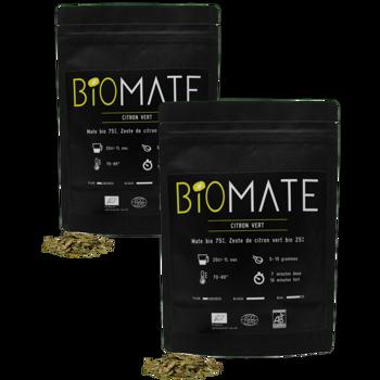 Citron Vert  by Biomaté