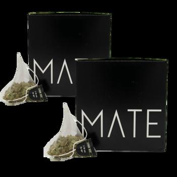 Citron Vert (x20) by Biomaté