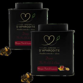 Dioné by Les Jardins d'Aphrodite
