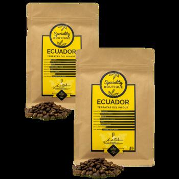Caffè Specialty Ecuador Tarrazas Del Pisque Java by Torrefazione Paradiso