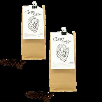 Espresso stürmisch  by Leos Kaffee