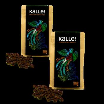 Finca Vizcaya - Jalapa Guatemala Filterkaffee by Kalles Feinster Röstkaffee