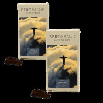 GIPFELKREUZ [Espresso] by Bergbrand