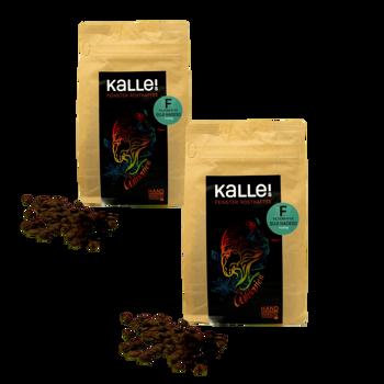 Guji Hadeso - Äthiopien by Kalles Feinster Röstkaffee
