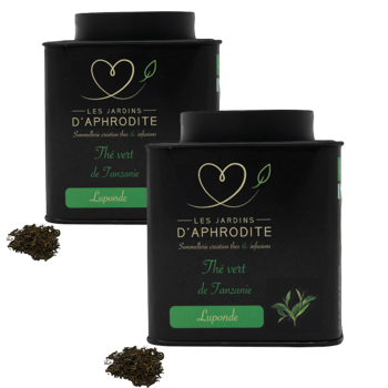 Luponde by Les Jardins d'Aphrodite