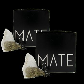 Grüner Maté (x30) by Biomaté