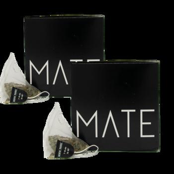 Pfefferminz Mate (x20) by Biomaté