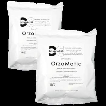 OrzoMatic by La Costarica Caffè