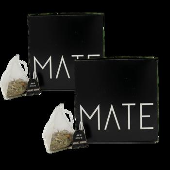 Rooibos Exotique (x10 infusettes) by Biomaté