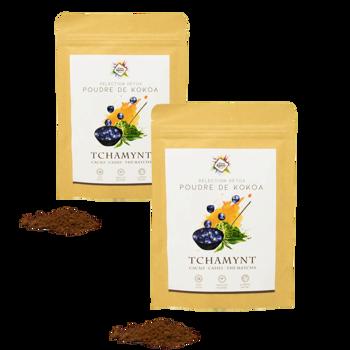 Tchamynt - Pack 2 × Bustina 250 g