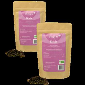 Tè verde Désir by Obépine