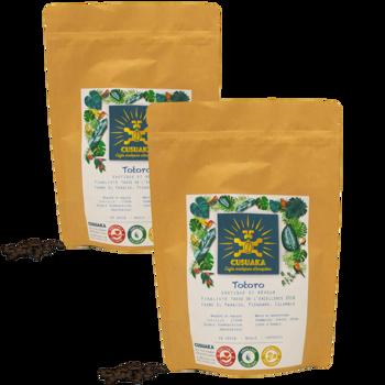 Totoró - Pack 2 × Grains Pochette 200 g