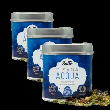Acqua by SaiTè