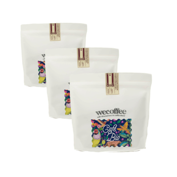 BIO - Colombia by Wecoffee