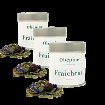 Fraîcheur by Obépine