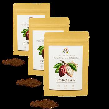 Kokoraw 100 % Kakao by Kokoa Square