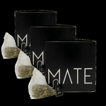 Mate Verde (x20) by Biomaté