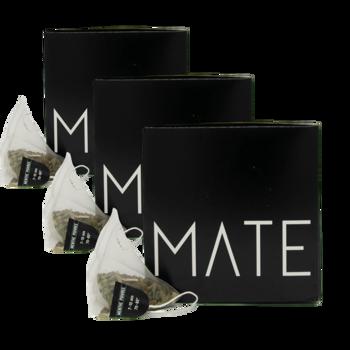 Pfefferminz Mate (x10) by Biomaté