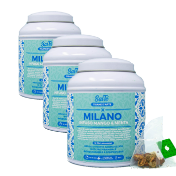 Milano by SaiTè