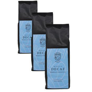 Miscela Deca ad acqua by M'ama Caffè