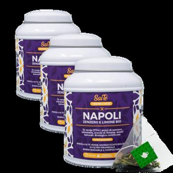 Napoli by SaiTè