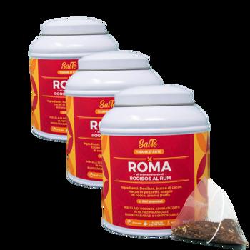 Roma by SaiTè