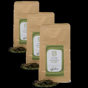 Tè verde Sencha Needle by Torrefazione Paradiso
