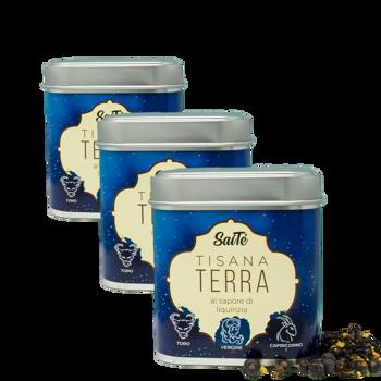 Terra by SaiTè