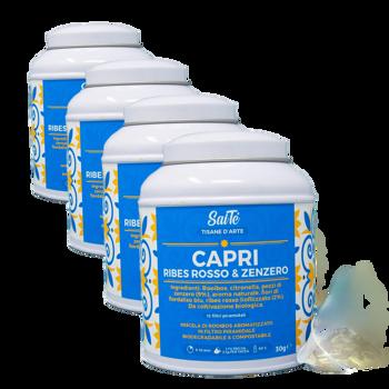 Capri by SaiTè