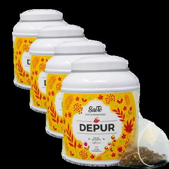 Depur by SaiTè