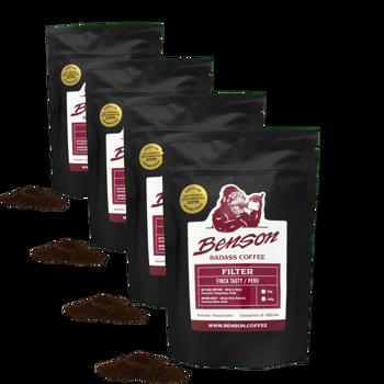 Finca Tasty - Filtro by Benson