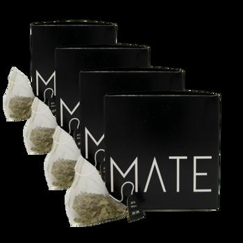Grüner Maté (x10) by Biomaté